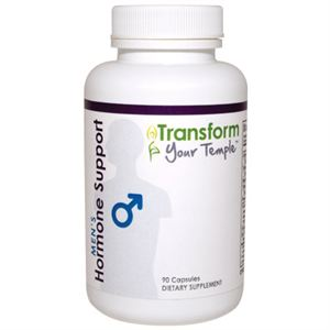 Picture of Transform Your Temple™ - Men's Hormone Support - CLOSEOUT